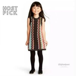 NWT Missoni for Target Toddler Dress 18 months